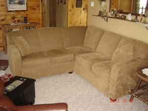 England Sectional Sofa Like New Biwabik Mn For Sale In Duluth Minnesota Classified