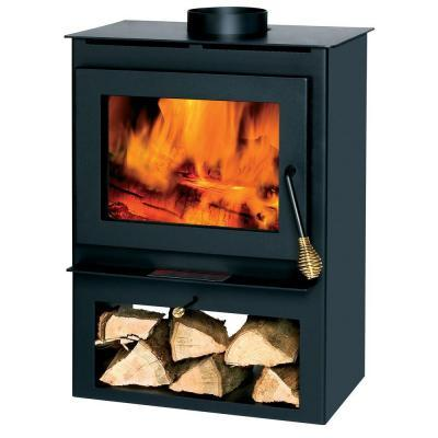 Englander 1,200 sq. ft. Wood Burning Stove