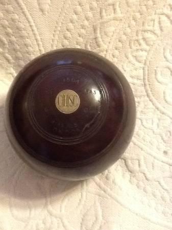 English yard ball - $75