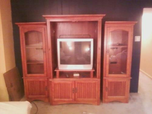 thomasville entertainment center for sale in New York Classifieds ...