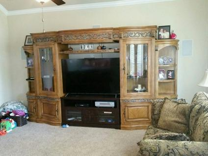 Entertainment Center For Sale In Killeen Texas Classified