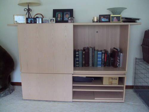 Entertainment Wall Unit For Sale In Keedysville Maryland