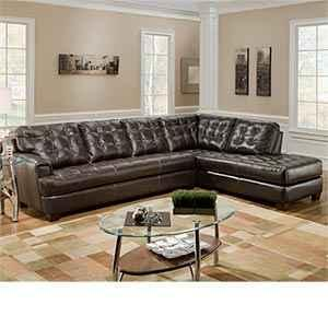 Enzo Top Grain Leather Sofa 3 Seat Houston For Sale In