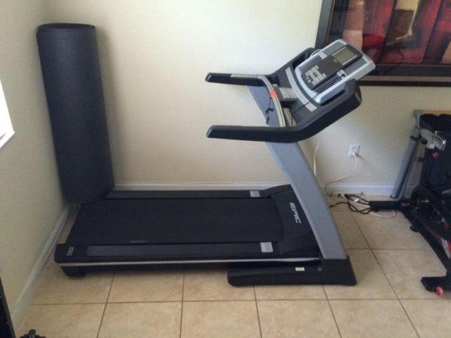 treadmill epic t60 classifieds buy sell treadmill epic t60 rh americanlisted com Epic TL 1700 Treadmill Epic Treadmill Costco