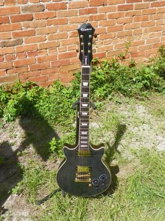 Epiphone Limited Edition Genesis Deluxe PRO Electric