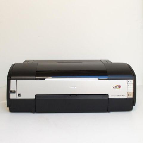 Epson Stylus Photo 1400 Inkjet Printer for Sale in Mesa, Arizona