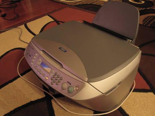 Epson Stylus Printers- Your pick