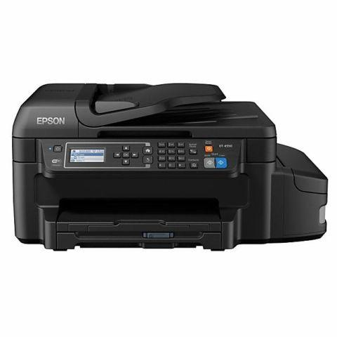 Epson® WorkForce® ET-4550 EcoTank™ Supertank Wireless