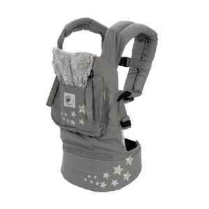 Ergo Galaxy with Infant Insert Carrier - $90 (DeKalb)