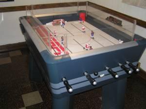 ESPN Bubble Hockey   $200 (O.P.)