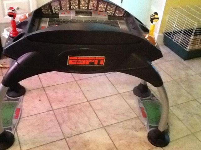 Espn fast action football electronic game table