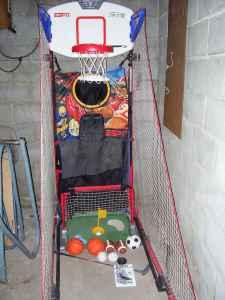 Learn to play table soccer games
