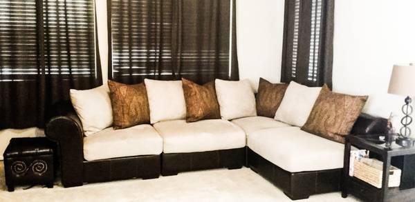 how to clean colour marks off suede sofa