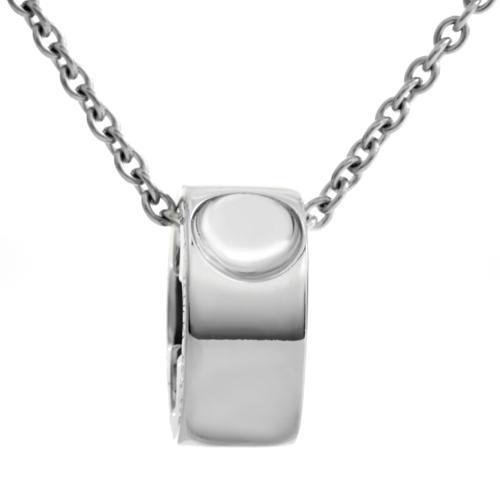 Estate Louis Vuitton Empreinte Women's 18K White Gold