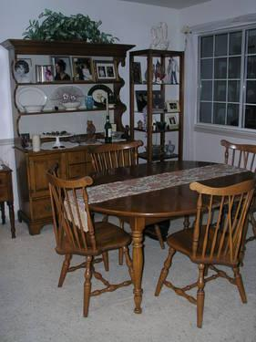 Dining Room Ethan Allen Classifieds   Buy U0026 Sell Dining Room Ethan Allen  Across The USA   AmericanListed