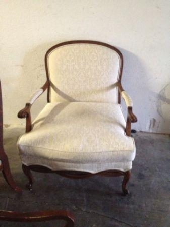 Ethan Allen Maiden 5007 Chair Westminster For Sale