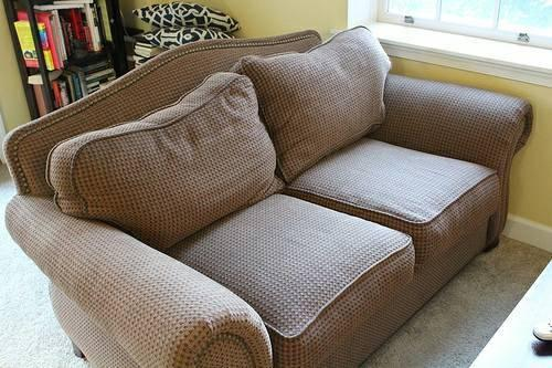 Ethan Allen Sofa And Loveseat Set And More For Sale In