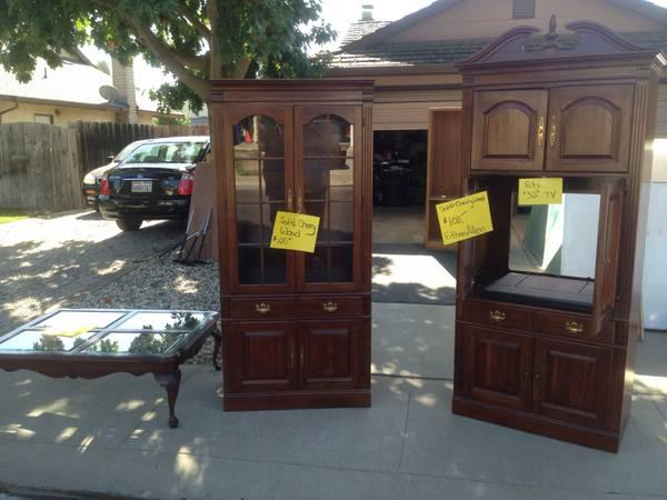 Ethan Allen Cherry Furniture for Sale in Escalon