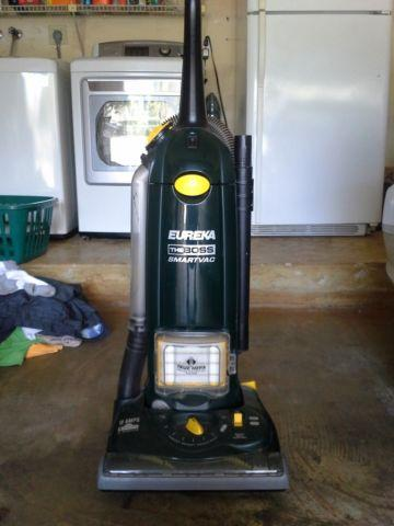 Eureka Boss Smart Vac For Sale In Davie Florida