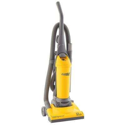 Eureka Maxima Upright Vacuum Cleaner