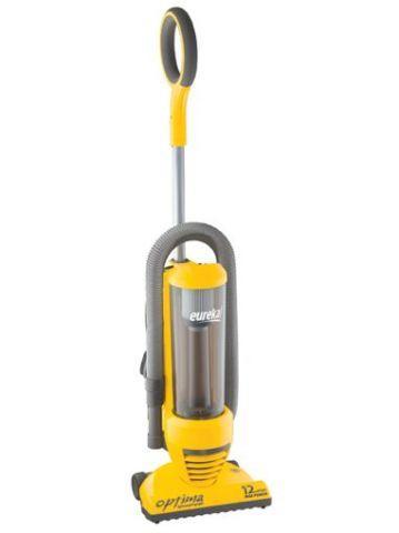 Eureka Optima Upright Vacuum F31f Upright Vacuum Cleaner