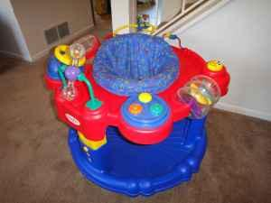 Evenflo Exersaucer South Provo For Sale In Provo Utah