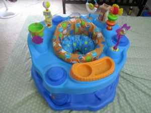 Evenflo Exersaucer Splash Windsor Ct For Sale In