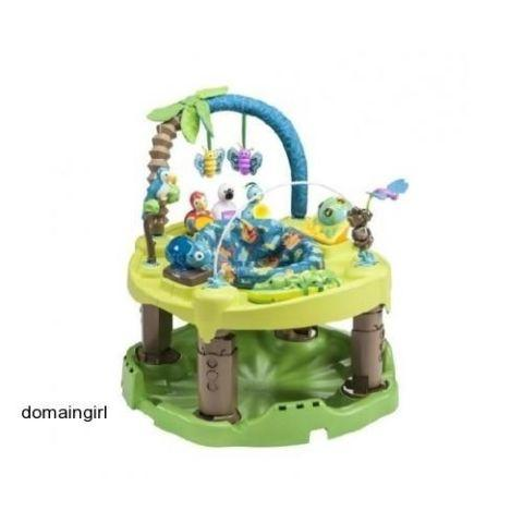 43acec53c Evenflo Exersaucer Triple Fun Active Learning Center for Sale in ...