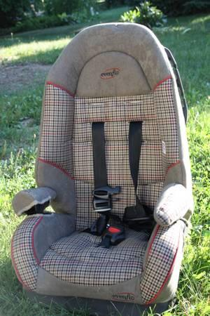 Evenflo Infant Car Seat Classifieds
