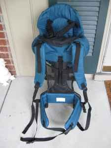 evenflo baby carrier backpack