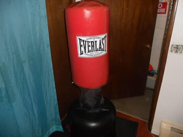Free Standing Punching Bag Classifieds Across The Usa Americanlisted
