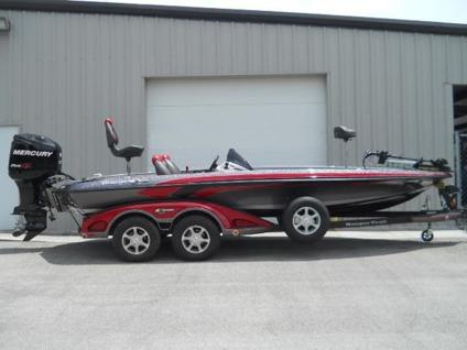 Excelent 2012 Ranger Z520 boat-> look at the pictures how