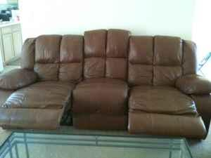 Strange Excellent Berkline Leather Sofa And Love Seat All Pdpeps Interior Chair Design Pdpepsorg