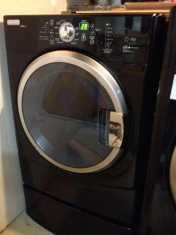Excellent Condition Maytag Epic Z Front Load Dryer For