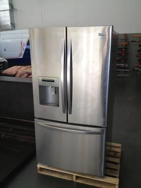 Older Kenmore Refrigerators Pictures to Pin on Pinterest - PinsDaddy