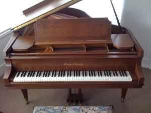 Excellent Mason  hamlin A Grand Piano - $7000 Auburn