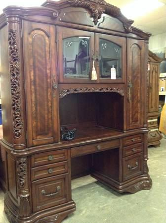Excelsior Home Office Hutch For Sale In Raleigh North