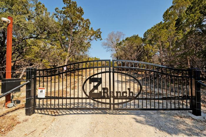 exceptional horse retreat in texas hill country for sale