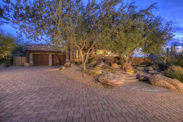 Exceptional Southwest Contemporary in Estancia