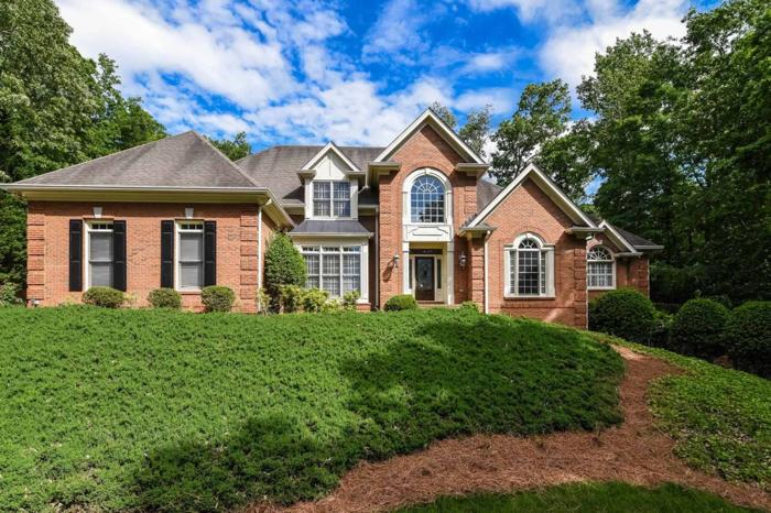 Executive Home In Sandy Springs For Sale In Atlanta Georgia Classified Americanlisted Com