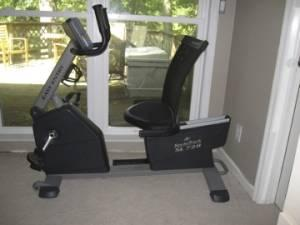 Exercise Bike Sl728 Nordictrack Huntsville For Sale In