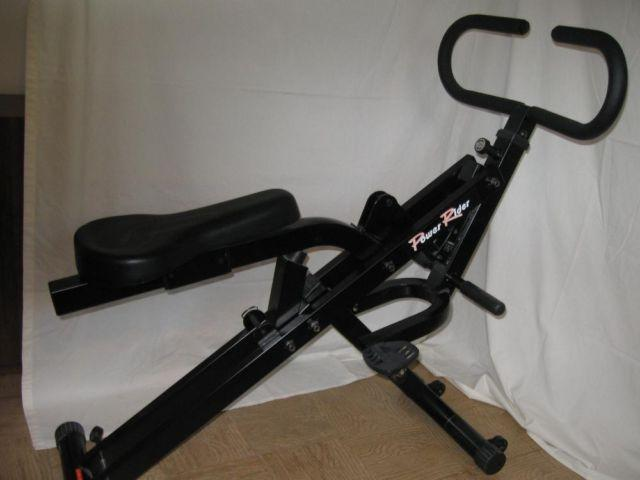 Exercise Bike The Power Rider For Sale In Stony Brook New