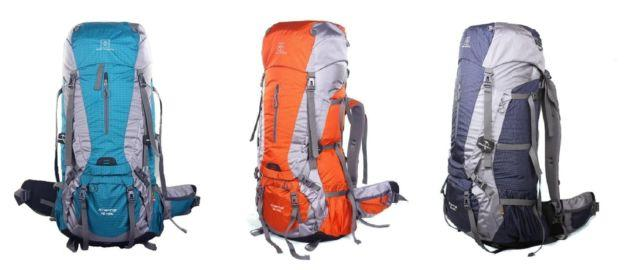 Expedition Backpacks Journeyed Way North