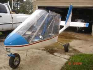 experimental aircraft thundergull virginia mn  sale  duluth minnesota classified