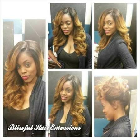 Extension Specialist & Top Quality Virgin Hair