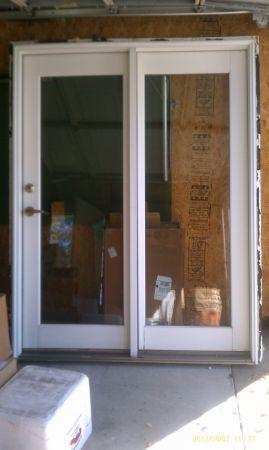 Exterior french door muskegon for sale in muskegon for External french doors for sale
