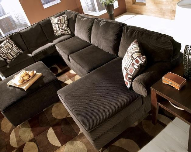 Extra large extra comfortable sectional brand new for Comfortable couches for sale
