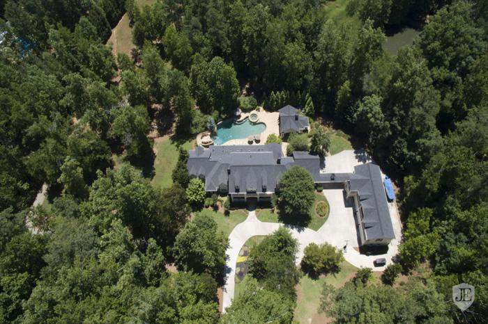 Extraordinary Property in Johns Creek
