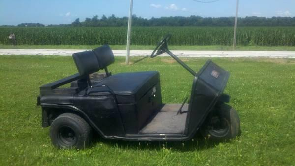 street legal golf cart for sale in Ohio Classifieds & Buy