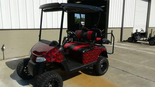 361464493823 together with Golf cart bodies and dashes moreover PartsAcess additionally Lifted Limo Gas Golf Cart together with Insulated Large Capacity 11 75 Quart Cooler Rxv Bracket. on ezgo golf cart dash factory